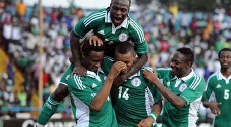 نيجيريا تهزم الجزائر وتفوز بأمم أفريقيا تحت 23 سنة