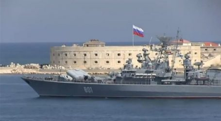 ديبكا: روسيا عززت قواعدها العسكرية باللاذقية بحرا وجوا