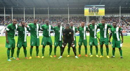 بالفيديو .. نيجيريا تصعد لنهائي أمم أفريقيا والأولمبياد بالفوز على السنغال