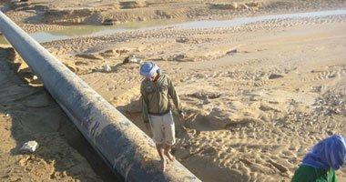 إلزام مصر بدفع مليار و76 مليون دولار لإسرائيل بسبب الغاز