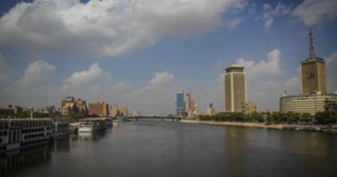 شاهد بالفيديو | الأرصاد: طقس اليوم بارد.. والعظمى في القاهرة 17