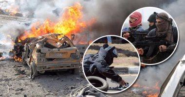 كامل كامل يكتبالإرهاب إلى زوال والنصر للمصريين