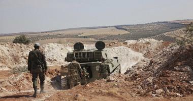 سوريا: الدفاعات الجوية تتصدى لأهداف معادية بمحيط مطار دمشق الدولى