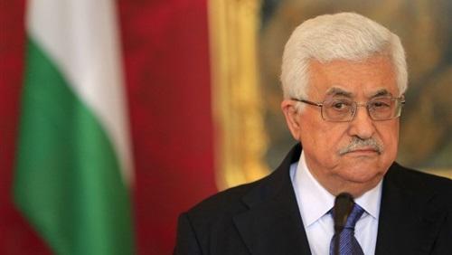 """الرئيس الفلسطيني يدعو قادة حماس لجلسة طارئة تناقش التصعيد المحتمل ردا على """"صفقة القرن"""""""
