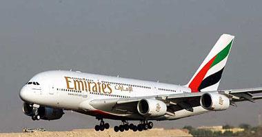 الخطوط الجوية الإمارتية تستأنف رحلاتها إلى 12 عاصمة عربية أول يوليو