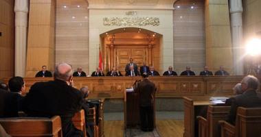 محكمة الجنايات | تدرج الزمر وعبد الماجد و162 آخرين على قوائم الإرهاب