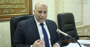 رئيس اقتصادية البرلمان: مصنع القناة للسكر بملوى سينتج نصف ما تسورده مصر