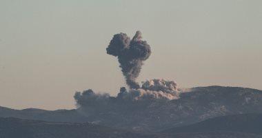 قصف تركي جديد يستهدف محافظة دهوك العراقية