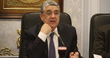 """وزير الكهرباء يقدم يعتذر لـ """"طاقة النواب"""" بسبب تأخره 6 دقائق عن الاجتماع"""