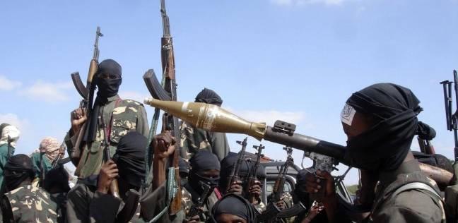 مسلحون في نيجيريا - أرشيفية