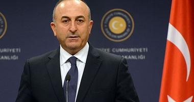 """وزير الخارجية التركي: منظومة """"إس 400"""" الروسية تدخل الخدمة في تركيا مطلع العام المقبل"""