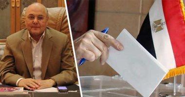 مصطفى بكرى: موسى مصطفى موسى يتوجه الآن لتقديم أوراق ترشحه للرئاسة