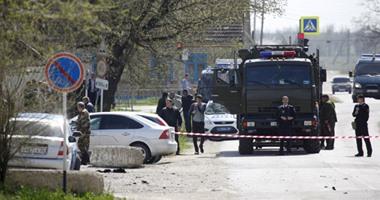 ارتفاع عدد ضحايا الهجوم على مدرسة جنوب شرق روسيا إلى 6 مصابين