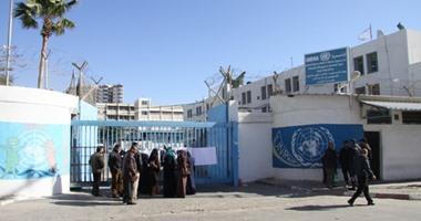 الأونروا: مصر ساهمت بشكل جوهرى بدعم أنشطة الوكالة خلال مرحلة زمنية هى الأخطر