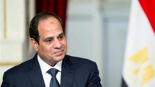 السيسي: أعربت عن قلقي من جمود المسار الفني لمفاوضات سد النهضة
