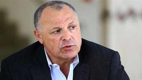 أبوريدة يكشف حقيقة إذاعة مباريات مصر بالمونديال على القنوات الأرضية