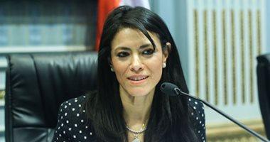 وزير التعاون الدولى: نفخر باحتلال مصر المركز الخامس في قائمة الأسرع نموا