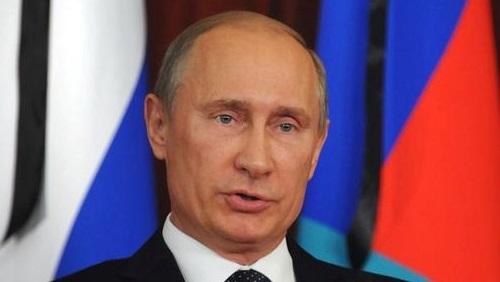 بوتين: انسحاب واشنطن من معاهدات خفض التسلح قد يتسبب فى سباق فيه