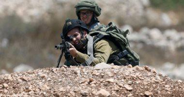 إصابة شرطى فلسطينى برصاص الاحتلال الإسرائيلى فى نابلس