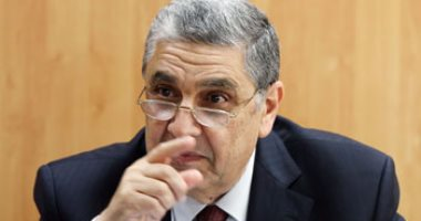 وزير الكهرباء: المصريون لن يسمحوا بتكرار انقطاع التيار