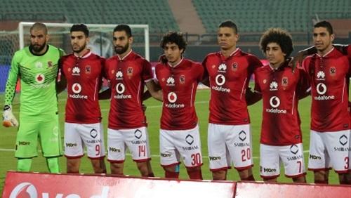 اليوم.. الأهلي يتطلع لحجز تذكرة ربع نهائي أفريقيا أمام فيتا كلوب