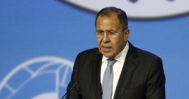 """الخارجية الروسية: موسكو ستتخذ """"إجراءات انتقامية"""" ردا على العقوبات الأمريكية"""