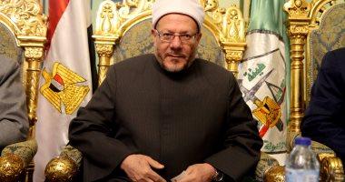 مفتى الجمهورية: الإسلام يدعو إلى حماية الأطفال وتحصينهم ضد الأفكار المتطرفة