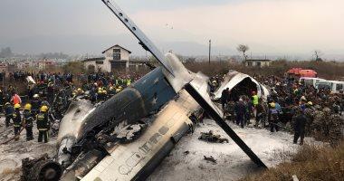 مقتل 10 أشخاص بعد تحطم طائرة أقلعت من مطار أديسون بولاية تكساس الأمريكية