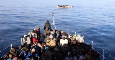 إحباط محاولة هجرة غير شرعية لـ 13 شخصا وضبط القائم على عملية التسفير