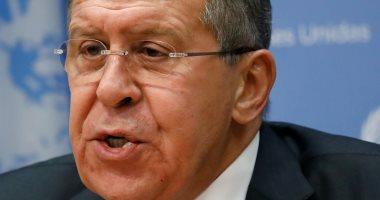 لافروف يسلم بومبيو مذكرة تتضمن أدلة على تدخل واشنطن في الشؤون الداخلية لروسيا