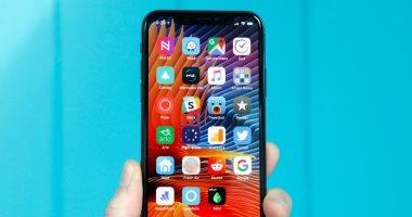 أيفون X يتفوق على هواتف أبل الجديدة فى اختبار البطارية