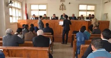 القضاء الادارى يمنح تأشيرة لفلسطينى للإقامة بداخل مصر