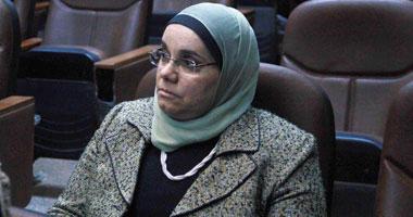 """""""الإدارية"""" تفصل اليوم فى الطعن ضد إلغاء التحفظ على أموال باكينام الشرقاوى"""