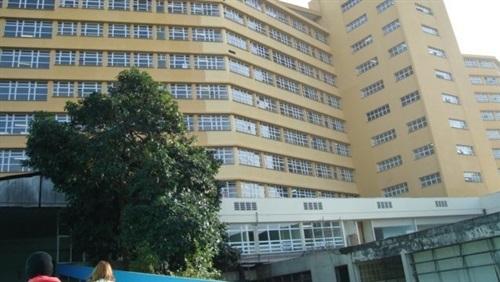 المتهم بالاعتداء على مدير مستشفى هليوبوليس ينفي صحة الواقعة