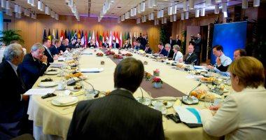 المفوض الأوروبى لسياسات الجوار: مصر دولة استراتيجية ومهمة والشريك الأول لنا