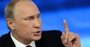 بوتين يتهم أمريكا بخوض الحروب التجارية بلا «قواعد اشتباك»