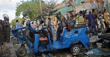 ارتفاع حصيلة تفجيرات العاصمة الصومالية إلى 41 قتيلا