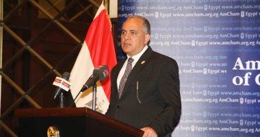 وزير الرى من أسوان: السد العالى مستعد لاستقبال فيضان النيل الجديد