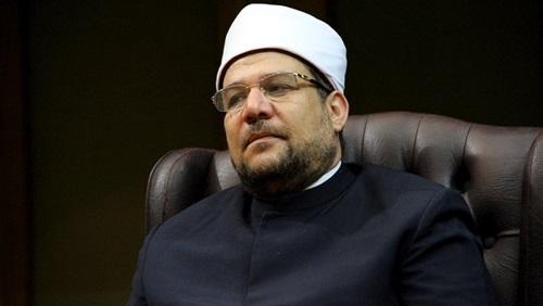 وزير الأوقاف من شمال سيناء: الإسلام فن صناعة الحياة لا الموت