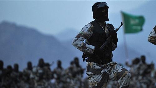 مقتل جندي سعودي في مداهمة وكر إرهابي بالعوامية شرق البلاد