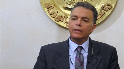 استقالة وزير النقل بعد حادث قطار محطة مصر