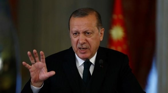 أردوغان مخاطبا الرئيس الفرنسي: سيكون لديك المزيد من المشاكل معي شخصيا