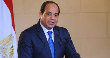 السيسى يوجه بتحقيق الاستفادة الاقتصادية المثلى من ثروات مصر الطبيعية