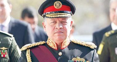 الأردن وألمانيا يبحثان التطورات الإقليمية فى المنطقة