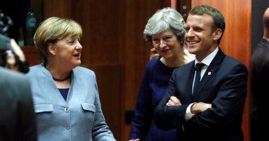 فرنسا وبريطانيا وألمانيا فى بيان مشترك: ملتزمون بالاتفاق النووى مع إيران