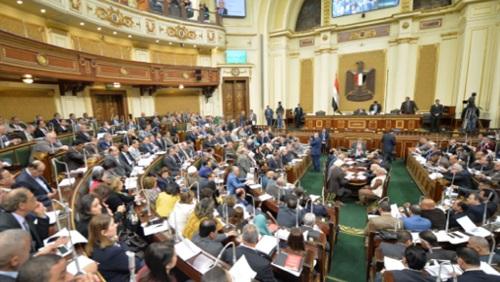 رفع الجلسة العامة وعبد العال يحذر من اصطحاب مرافقين للبرلمان