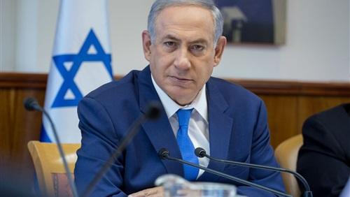 نتنياهو لترامب: بعد كل ما قدم لإسرائيل أنت أعظم صديق فى البيت الأبيض