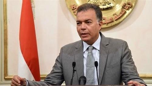 وزير النقل: المرحلة الثالثة من الخط الثالث للمترو توفر 2.2 مليار جنيه وقود