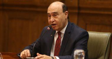مهاب مميش: المنطقة الاقتصادية بقناة السويس ستصبح الأقوى عالميا لموقعها