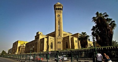 مسجد-الحسين---ميدان-الحسين